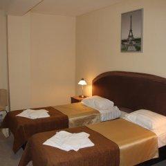 Гостиница Вояж Стандартный номер с различными типами кроватей фото 45