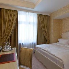 Рэдиссон Коллекшен Отель Москва 5* Стандартный номер с разными типами кроватей фото 3
