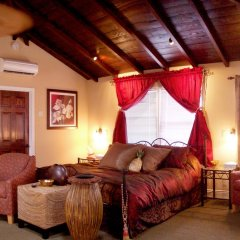 Отель The Eagle Inn 3* Стандартный номер с различными типами кроватей фото 3