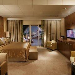 Ramada Hotel Dubai комната для гостей фото 2