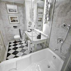 Отель Wyndham Grand Istanbul Kalamis Marina 5* Представительский номер с различными типами кроватей фото 10