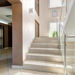 Апартаменты Dom & House - Apartments Sunrise Сопот интерьер отеля фото 2