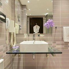 Rosslyn Central Park Hotel 4* Номер Классик с разными типами кроватей фото 8