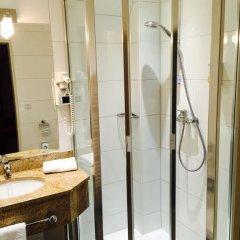 Best Western City Hotel Braunschweig 4* Номер Комфорт с различными типами кроватей фото 3