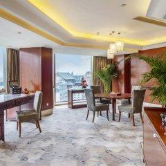 Отель Regent Beijing в номере
