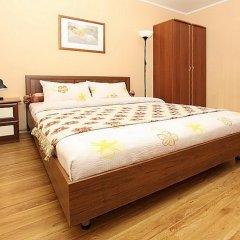 Апартаменты Альт Апартаменты (40 лет Победы 29-Б) Стандартный номер с разными типами кроватей фото 33