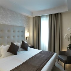 Hotel Windsor Milano 4* Люкс