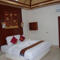 Отель Friendship Beach Resort & Atmanjai Wellness Centre 3* Стандартный номер с двуспальной кроватью фото 2
