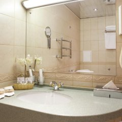 Гостиница Ассамблея Никитская 4* Апартаменты с различными типами кроватей фото 7