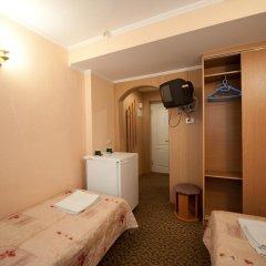 Курортный отель Ripario Econom 3* Стандартный номер с различными типами кроватей фото 8