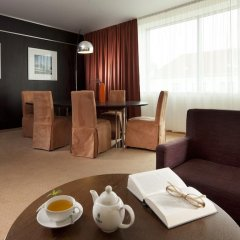 Clarion Congress Hotel Prague 4* Стандартный номер фото 3