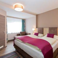 Hotel Gasthof Junior 3* Стандартный номер фото 8