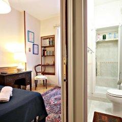 Отель B&B Acasadibarbara 2* Стандартный номер с различными типами кроватей фото 6