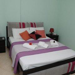 Отель Great Alexander Suites Албания, Саранда - отзывы, цены и фото номеров - забронировать отель Great Alexander Suites онлайн комната для гостей фото 4