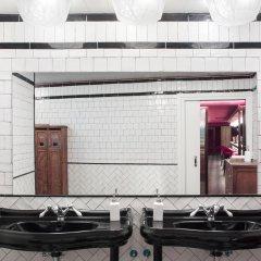 Отель NH Collection Madrid Suecia Испания, Мадрид - 1 отзыв об отеле, цены и фото номеров - забронировать отель NH Collection Madrid Suecia онлайн фото 2