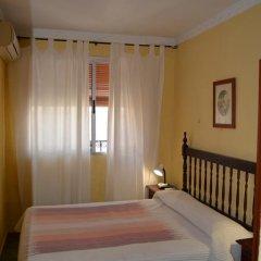 Отель Giraldilla Стандартный номер с двуспальной кроватью фото 22