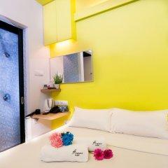 Fragrance Hotel - Classic 2* Улучшенный номер с различными типами кроватей фото 7