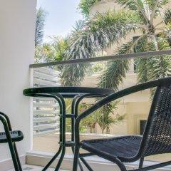 Отель C-View Residence Улучшенные апартаменты фото 5