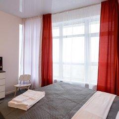 Гостиница Partner Guest House Klovskyi 3* Апартаменты с различными типами кроватей фото 14
