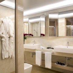 Отель Starhotels Metropole 4* Полулюкс с различными типами кроватей фото 5