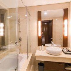 Saigon Halong Hotel 4* Номер Делюкс с 2 отдельными кроватями фото 6