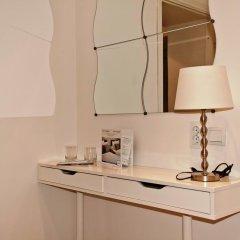 Сити Комфорт Отель 3* Стандартный номер с двуспальной кроватью фото 17