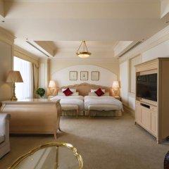 Dai-ichi Hotel Tokyo 4* Полулюкс с различными типами кроватей фото 6