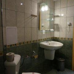 Bora Bora Hotel Солнечный берег ванная