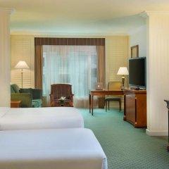 JW Marriott Hotel Dubai 4* Стандартный номер с разными типами кроватей фото 5