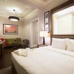 Vault Karakoy The House Hotel 5* Стандартный номер с двуспальной кроватью фото 5