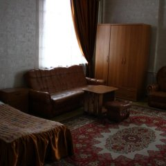 Гостиница Волга Саратов комната для гостей