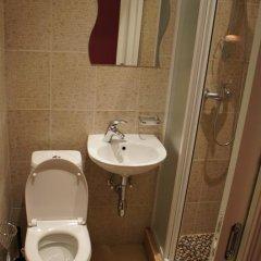 Хостел Сувенир Кровать в общем номере с двухъярусной кроватью фото 5