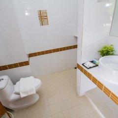 Отель Baan Tong Tong Pattaya 3* Стандартный семейный номер с двуспальной кроватью фото 3