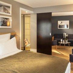 Hotel La Villa Saint Germain Des Prés 4* Полулюкс с различными типами кроватей фото 2