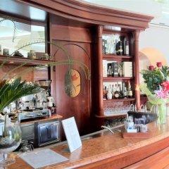 Отель Affittacamere la Tesoriera гостиничный бар