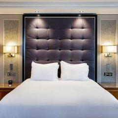 DoubleTree by Hilton Hotel Glasgow Central комната для гостей фото 5