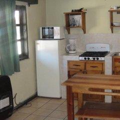Отель Hacienda Bustillos 2* Бунгало с различными типами кроватей фото 2