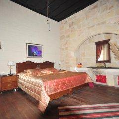 Konak Efsus Стандартный номер с двуспальной кроватью фото 2