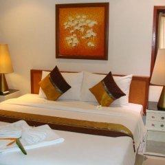 Отель JL Bangkok 3* Люкс с различными типами кроватей фото 4