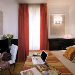 Duca dAlba Hotel - Chateaux & Hotels Collection 4* Стандартный номер с различными типами кроватей фото 8