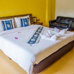 Отель B & L Guesthouse 3* Стандартный номер с разными типами кроватей фото 8