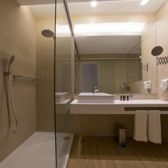Jupiter Lisboa Hotel 4* Стандартный номер с различными типами кроватей фото 5