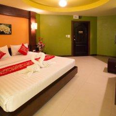Great Residence Hotel 3* Стандартный номер с различными типами кроватей фото 12