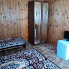 Гостиница Guest House Nika Стандартный номер с различными типами кроватей (общая ванная комната) фото 3