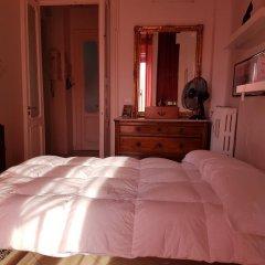 Отель Casa Romat Апартаменты с различными типами кроватей фото 7