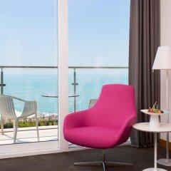 Гостиница Radisson Collection Paradise Resort and Spa Sochi 5* Полулюкс с двуспальной кроватью фото 10