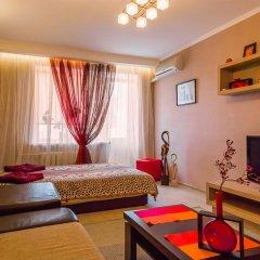 Апартаменты Apartments on Chernishevskogo комната для гостей фото 3