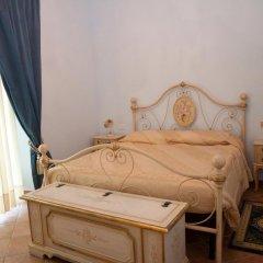 Отель Villa Strampelli 3* Номер категории Эконом с различными типами кроватей