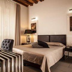 Отель Relais Vatican View 4* Люкс с различными типами кроватей фото 4