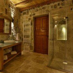 Acropolis Cave Suite 4* Номер Делюкс с различными типами кроватей фото 19